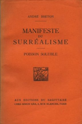 BRETON SURREALISM MANIFESTO EPUB DOWNLOAD